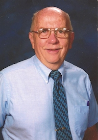 Bill Heaton, 2012 Spirit of St. Nicholas Award Winner