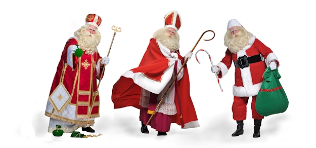St Nicholas Institute, Santa Claus Training Schools